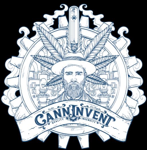 CannInvent Logo